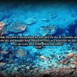 Quran and Science of Oceanology