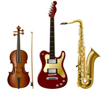 Prohibition of Musical instruments and immoral songs in Islam