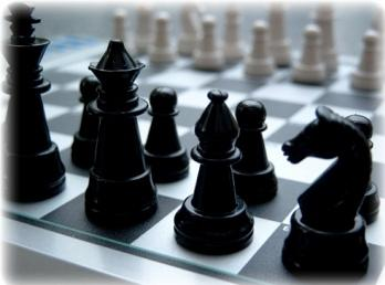 chess and dice games in islam