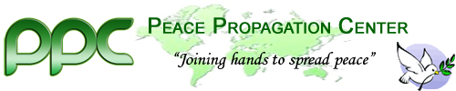 Peace Propagation Center